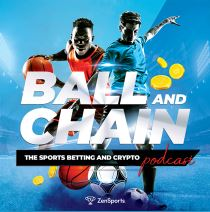 The Sports Betting and Crypto Podcast
