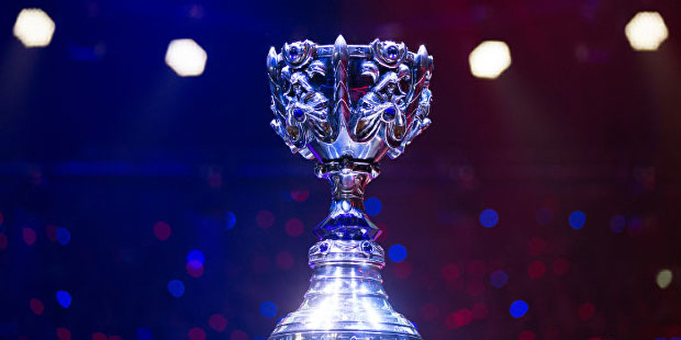 Esports Tournament Summoners' Cup