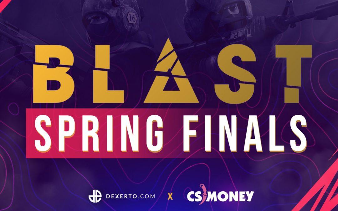 Blast Premier Finals 2020 Recap
