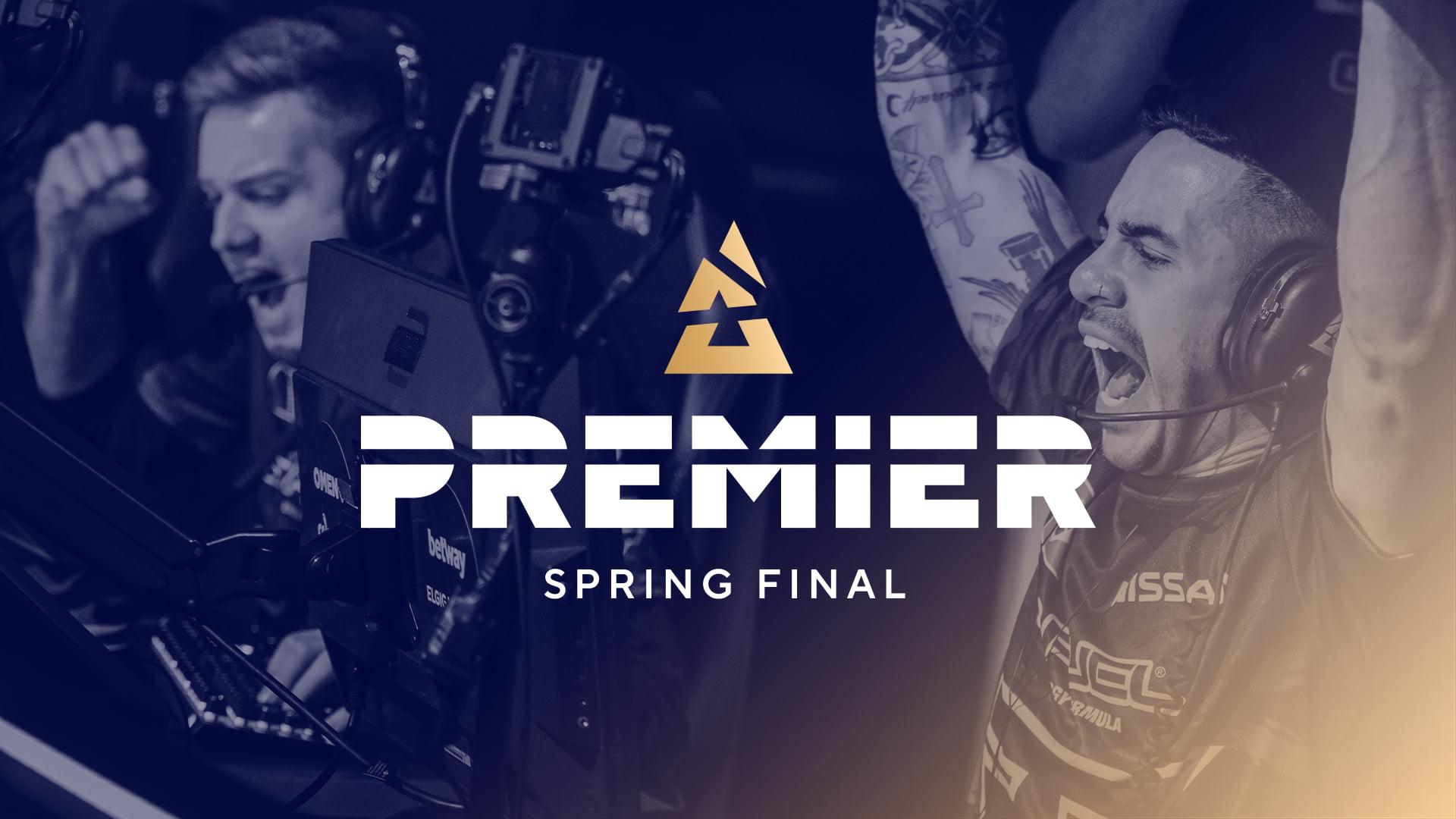Blast Premier Finals Mid-Tournament Recap