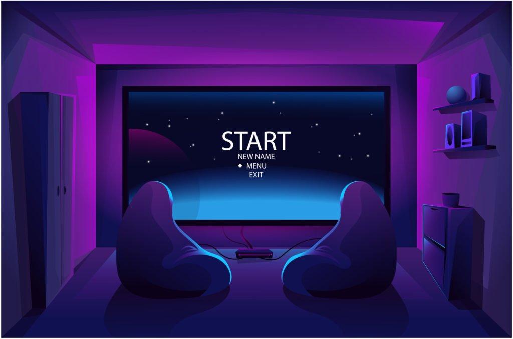 esports tournament streaming