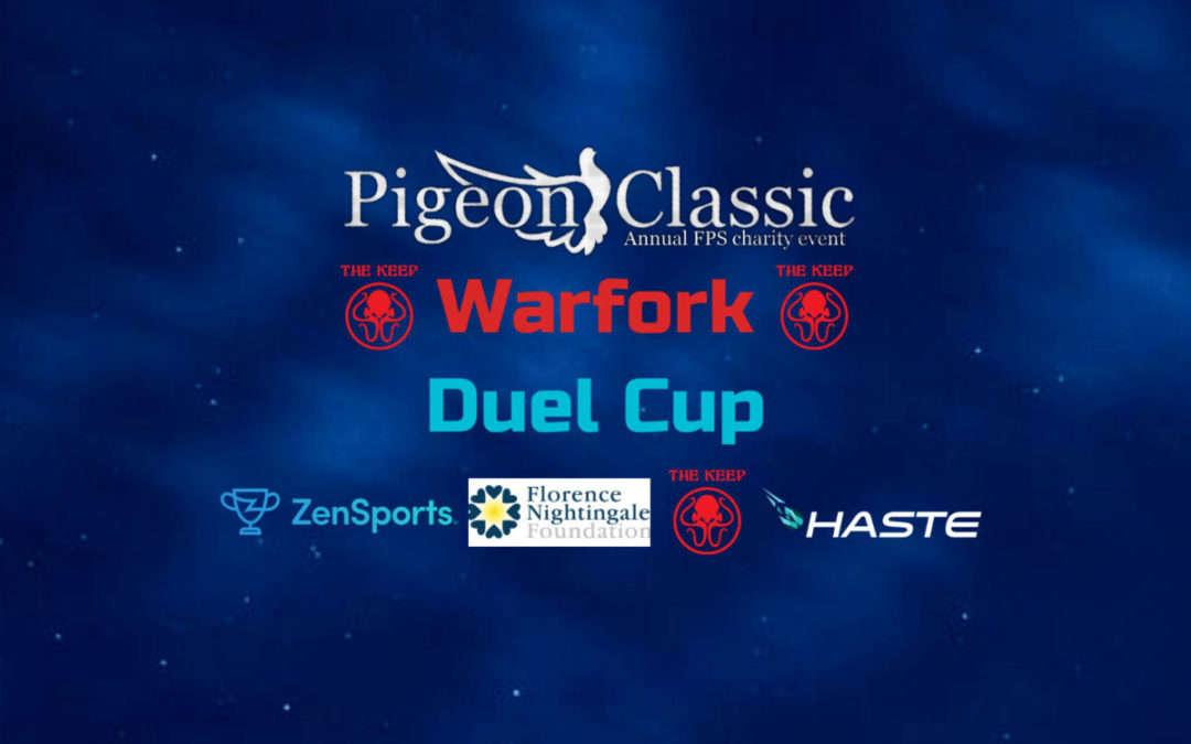 ZenSports Warfork Duel Cup || How to Register, Bet, Donate