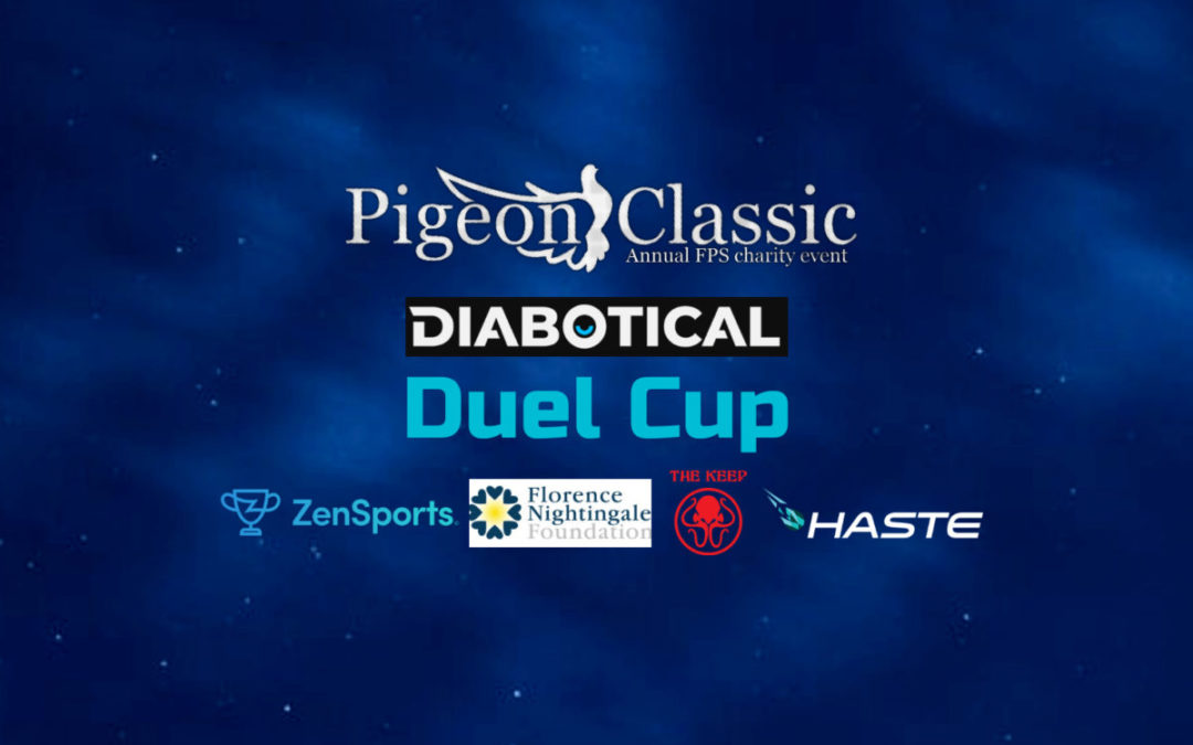 Pigeon Classic Diabotical Duel Cup || Rules & Prizes || How to Register, Bet, Donate