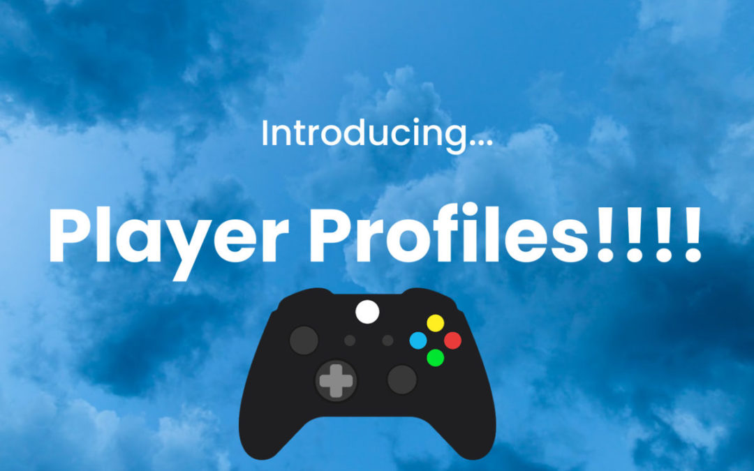 Introducing Profiles for ZenSports Sponsored Tournaments!